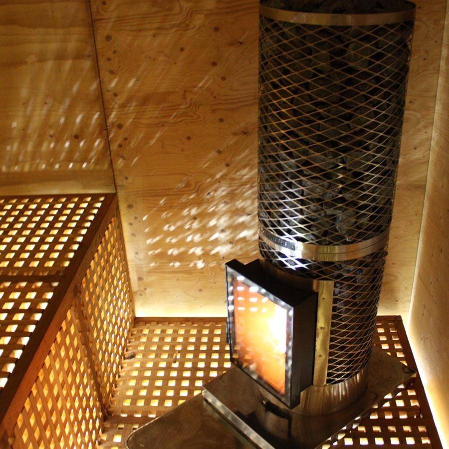 Печь для сауны IKI KIVI, фото 5