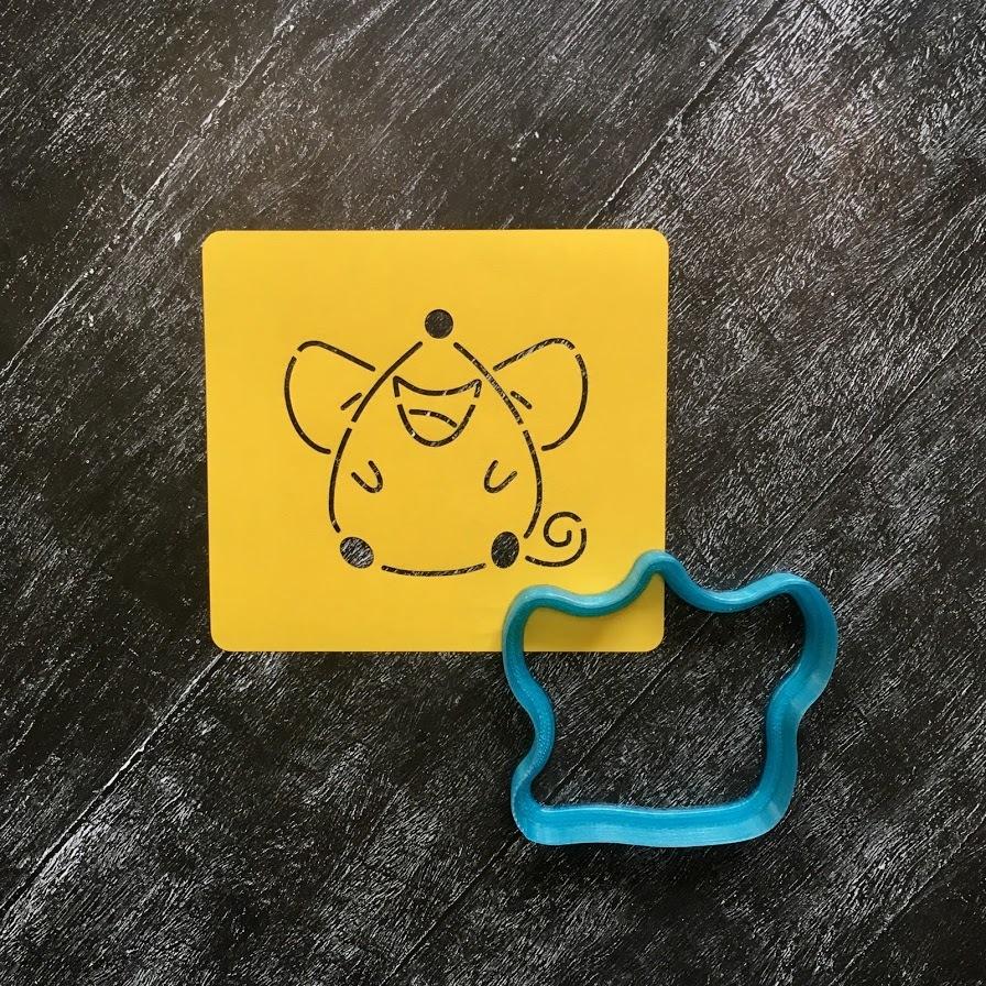 Мышка №44