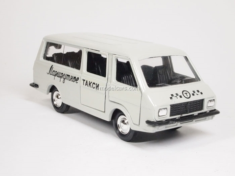 RAF-2203 Route Taxi gray Agat Mossar Tantal 1:43