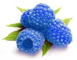 Ароматизатор TPA  Blue Raspberry