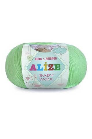 Купить Пряжа Alize Baby Wool | Интернет-магазин пряжи «Пряха»