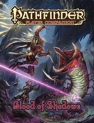 PTHF: Книга правил Blood of Shadow