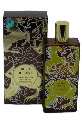 Irish Deluxe  Ириш Делюкс 100мл спрей от Май Парфюмс My Perfumes
