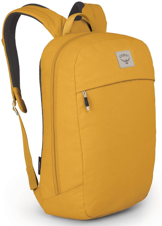 Городские рюкзаки Рюкзак Osprey Arcane Large Day Honeybee Yellow Arcane_Large_Day_S20_Side_Honeybee_Yellow_web.jpg