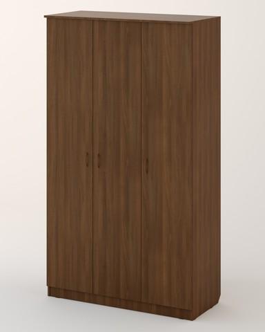 Шкаф ШК-06 орех темный