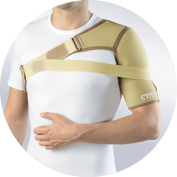Плечевой сустав Фиксатор плечевого пояса (правый/левый) 556847.png