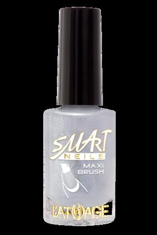 L'atuage Smart Neils Лак для ногтей Эффекты тон 312 Алмазное ламинирование 9г