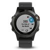 Беговые часы Garmin Fenix 5 HRM
