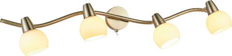 INL-9333W-04 Antique brass