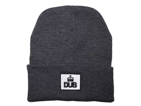 Шапка DUB Emblem