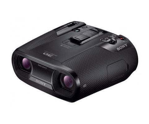 Бинокль цифровой SONY DEV-50 GPS 12x