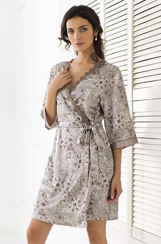 Халат женский MIA Amore  Stella Стелла  9293