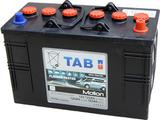 Аккумулятор TAB Motion 105 P 205105 ( 12V 105Ah / 12В 105Ач ) - фотография