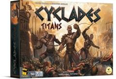 Киклады. Титаны / Cyclades. Titans (на русском языке)