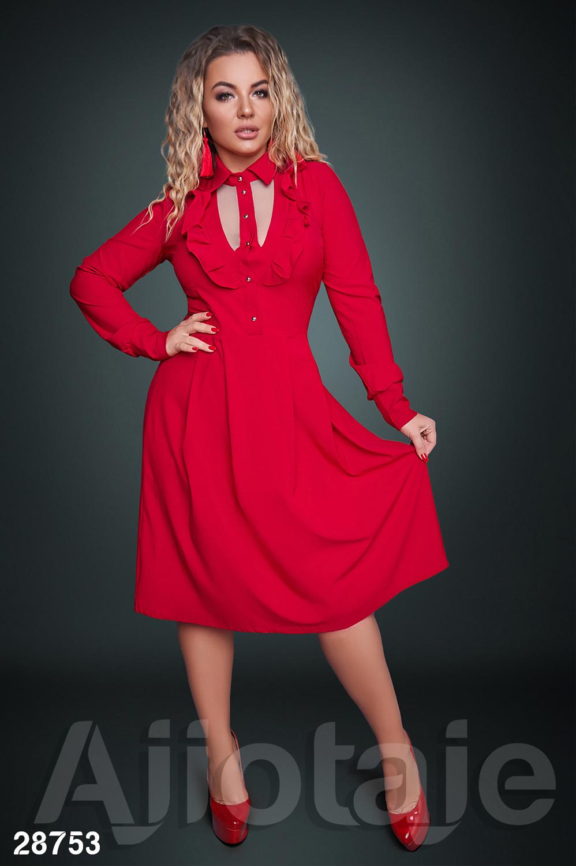 Платье - 28753