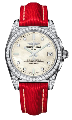 Breitling  A7433063/A780/251X