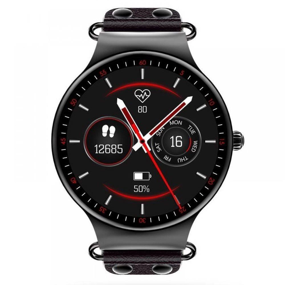 Каталог Умные часы Smart Watch KingWear KW98 Casual kingwear_kw98_28.jpg