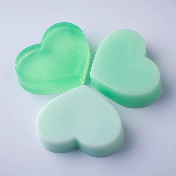 Водорастворимый краситель для мыла Зеленый