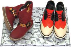 Коврик Сушилка для обуви