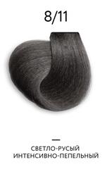 OLLIN COLOR Platinum Collection  8/11 100 мл Перманентная крем-краска для волос