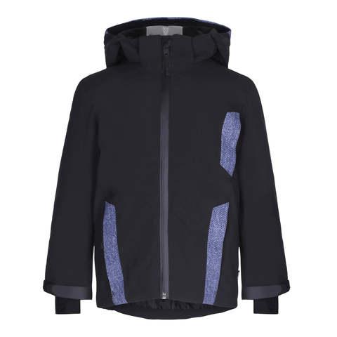 Куртка Molo Hassel Denim купить в интернет-магазине Мама Любит!