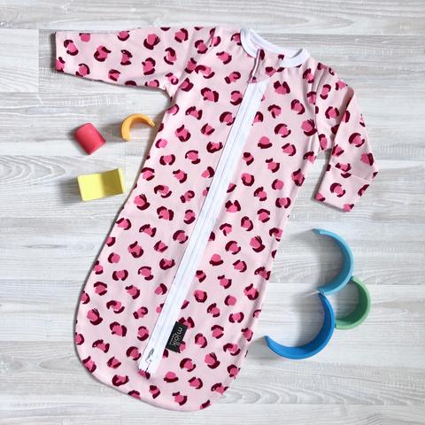 Спальный мешок Mjölk Леопард