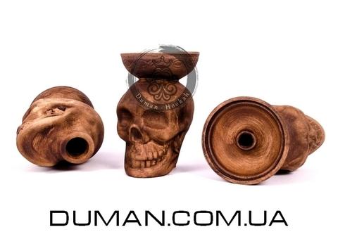 Чаша LEX Cranium LOFT для кальяна
