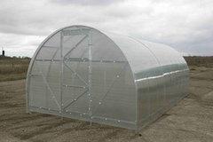 Теплица Урожай ПК 6м из поликарбоната