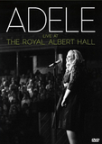 Adele / Live At The Royal Albert Hall (DVD+CD)