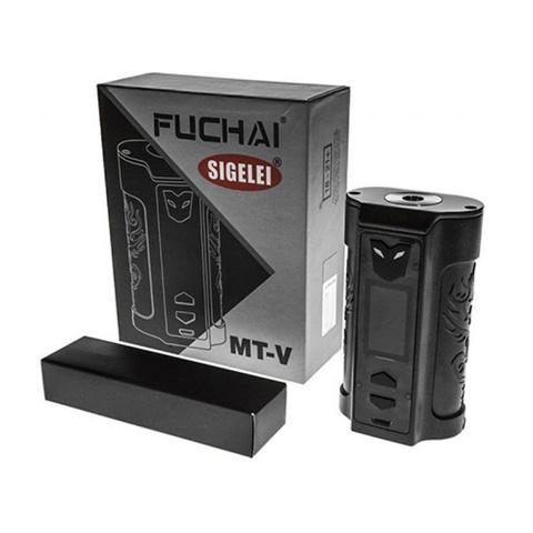 Батарейный мод Fuchai MT-V 220W TC by SIGELEI