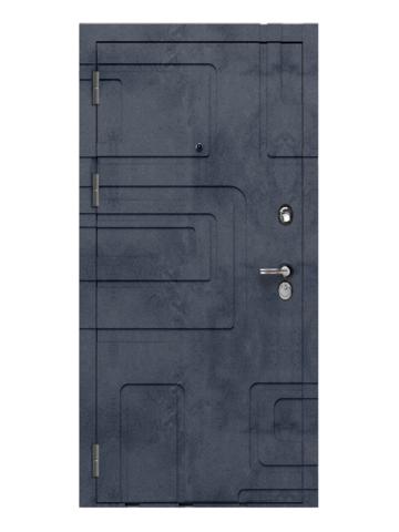 Входная дверь FLAT STOUT 16
