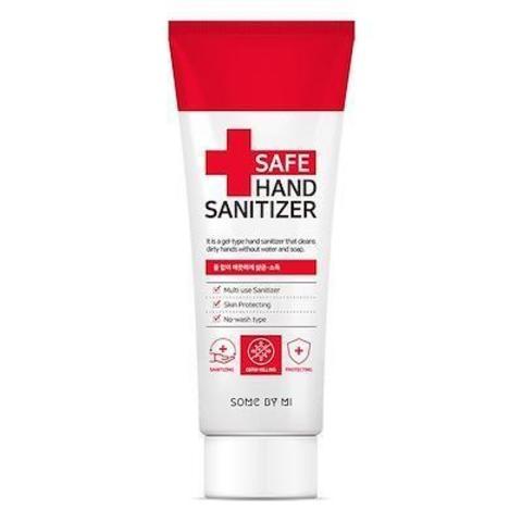 Антибактериальный Гель Для Рук SOME BY MI Safe Hand Sanitizer