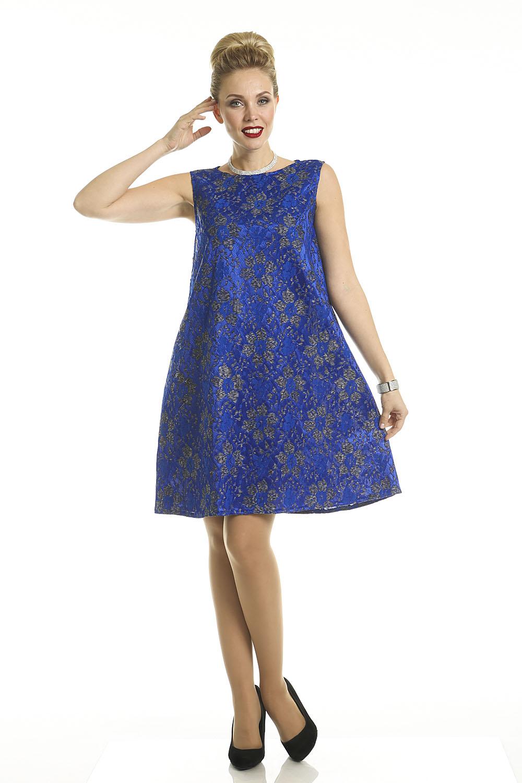 2907 Платье