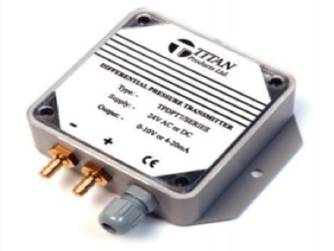TITAN Products TPDPT7