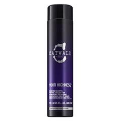 TIGI Catwalk Your Highness Elevating Shampoo - Шампунь для прикорневого объема