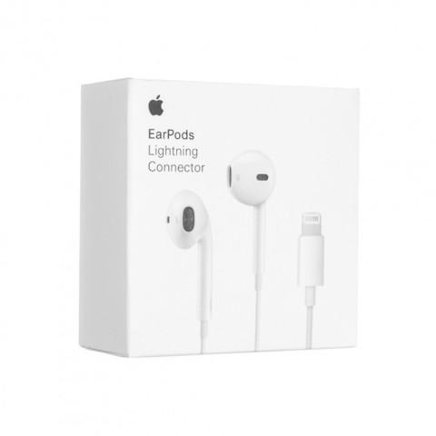Наушники EarPods with Lightning Connector Original /упаковка/