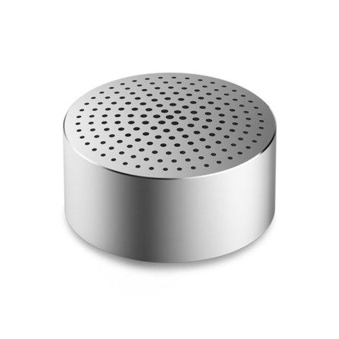 Колонка Xiaomi Little Audio (silver/серебристый)