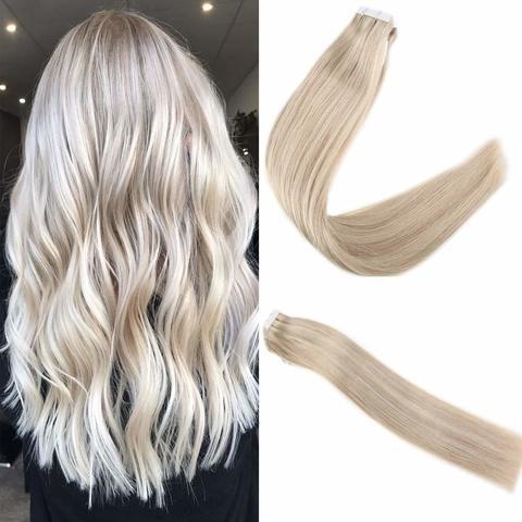 СЛАВЯНСКИЕ волосы для ленточного наращивания