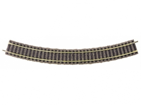 R2: Кривая - R420 мм/36°, PROFI-Gleis