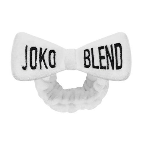 Повязка на голову Hair Band Joko Blend White (1)