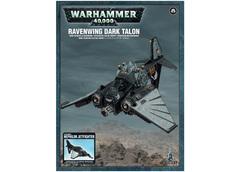 Ravenwing Dark Talon. Коробка