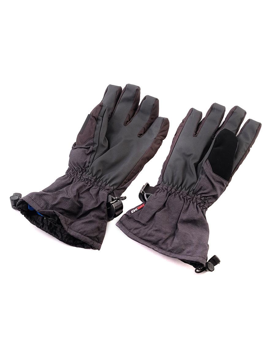 Перчатки Перчатки горнолыжные Dakine Scout Glove Anthracite 9fdhpr6nuvbn.jpg