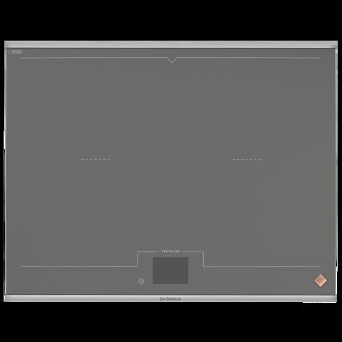 Индукционная варочная панель De Dietrich DPI7698GS
