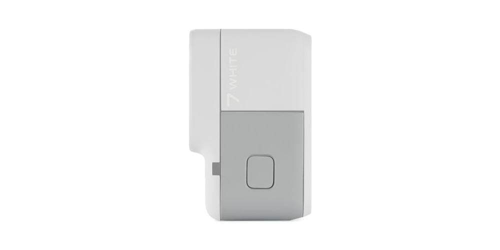 Запасная крышка для HERO7 White GoPro ATIOD-001 (Replacement Door HERO7 White)