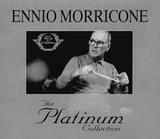 Ennio Morricone / The Platinum Collection (3CD)