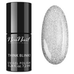 NeoNail Гель-лак 7.2 мл Twinkle White 6312-7