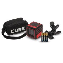 Лазерный уровень (нивелир) ADA Cube Home Edition