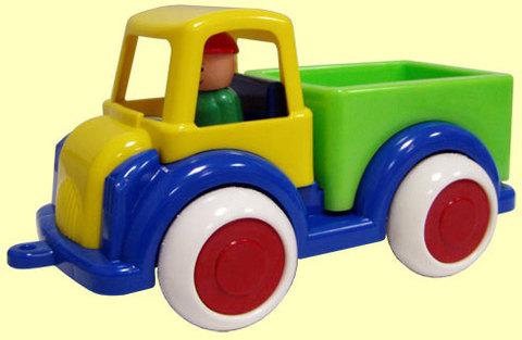Грузовик игрушка