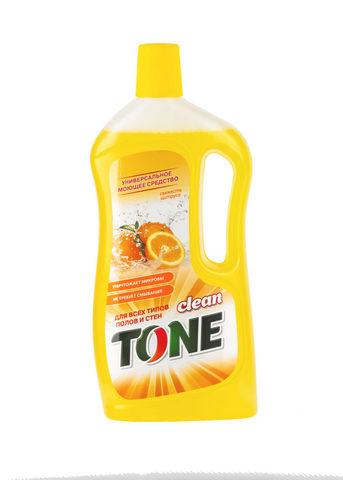Sellwin Pro  Clean Tone Универсальное моющее средство Свежесть цитруса 1000мл
