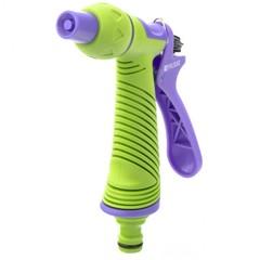 Пистолет-распылитель, регулируемый, эргономичная рукоятка Palisad